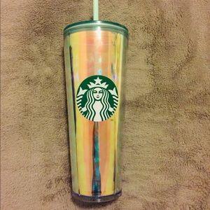 Starbucks Mermaid Tumbler